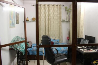 Gallery Cover Image of 1200 Sq.ft 3 BHK Independent House for rent in R. T. Nagar for 22000