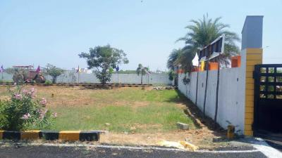 Gallery Cover Image of 820 Sq.ft Residential Plot for buy in Thoraipakkam for 2455000