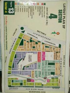 Gallery Cover Image of 2600 Sq.ft 7 BHK Independent House for buy in Sector 4 for 30000000