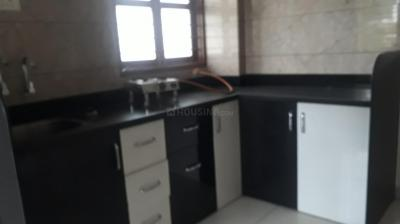 Gallery Cover Image of 1110 Sq.ft 1 BHK Apartment for rent in Ghatlodiya for 10500