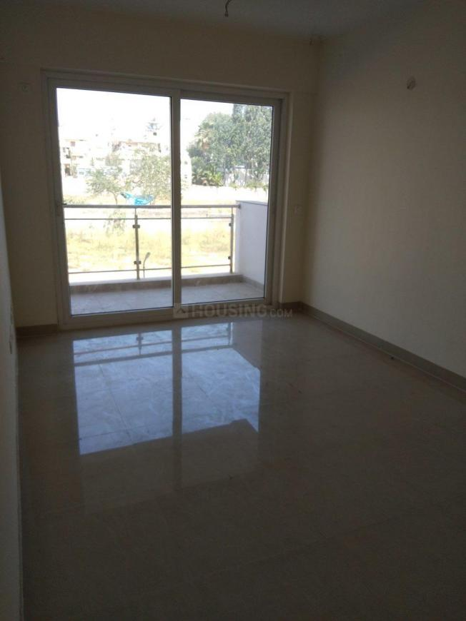 Living Room Image of 805 Sq.ft 2 BHK Apartment for rent in T Dasarahalli for 18000