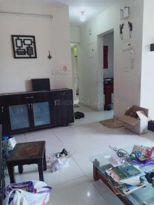 Gallery Cover Image of 1736 Sq.ft 4 BHK Apartment for rent in Sheth Vasant Lawns, Thane West for 97000