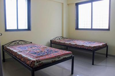Bedroom Image of 3a Progressive Model Colony in Hadapsar