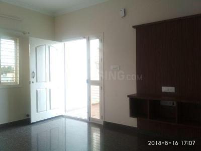 Gallery Cover Image of 800 Sq.ft 2 BHK Independent Floor for rent in J. P. Nagar for 18000