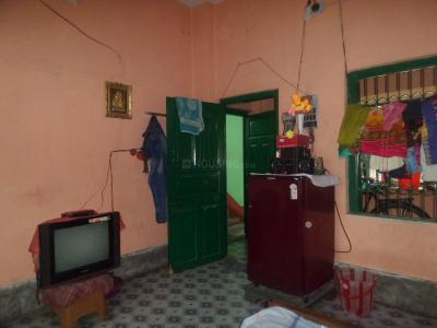 Gallery Cover Image of 420 Sq.ft 2 RK Independent House for rent in Nimta for 4200