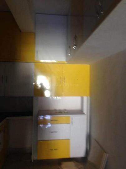 Kitchen Image of 900 Sq.ft 2 BHK Independent Floor for rent in Kapra for 12600