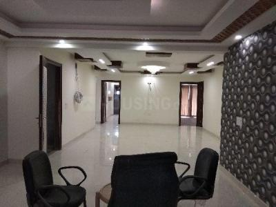 Gallery Cover Image of 2900 Sq.ft 4 BHK Independent Floor for buy in C-114, Sector 50 for 19000000