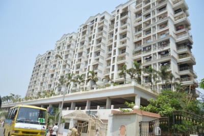 Gallery Cover Image of 1150 Sq.ft 2 BHK Apartment for rent in Airoli for 32000