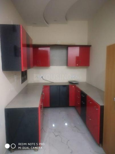 Kitchen Image of Max PG in Sector 15 Dwarka