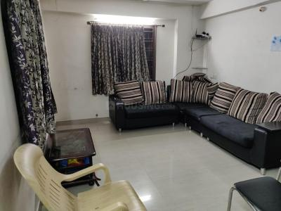 Gallery Cover Image of 1200 Sq.ft 2 BHK Apartment for rent in Kukatpally for 18000