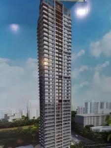 Gallery Cover Image of 2850 Sq.ft 3 BHK Apartment for rent in Wadhwa W54, Matunga West for 250000
