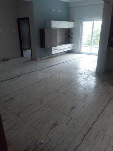 Gallery Cover Image of 1200 Sq.ft 2 BHK Apartment for rent in Raghavendra Colony for 20000