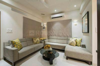 Gallery Cover Image of 3195 Sq.ft 4 BHK Independent House for buy in Vaishno Devi Circle for 17500000
