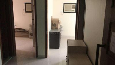 Gallery Cover Image of 1500 Sq.ft 3 BHK Apartment for rent in Juhu for 150000