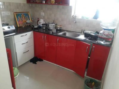 Gallery Cover Image of 650 Sq.ft 2 BHK Apartment for rent in Thattanahalli for 7000