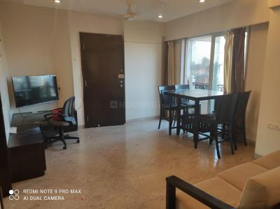 Gallery Cover Image of 1050 Sq.ft 2 BHK Apartment for rent in Capri Heights, Bandra West for 87000
