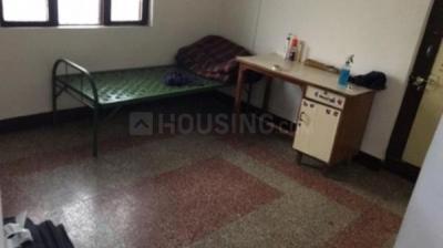 Bedroom Image of Kausalya Building in Nigdi