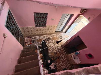 Staircase Image of 770 Sq.ft 3 BHK Independent House for buy in Pratap Nagar for 3500000