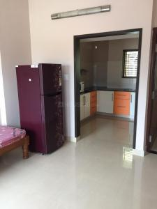 Gallery Cover Image of 600 Sq.ft 1 BHK Independent Floor for rent in Ganganagar for 18000