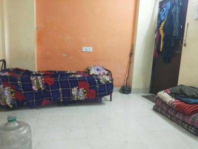 Bedroom Image of PG 4314120 Andheri West in Andheri West