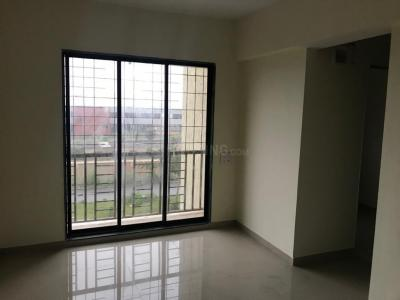 Gallery Cover Image of 530 Sq.ft 1 BHK Apartment for buy in Squarefeet Grace Square, Mumbra for 3500000