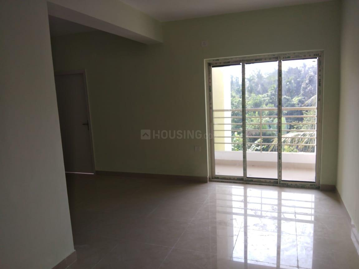 Living Room Image of 1070 Sq.ft 3 BHK Apartment for rent in Sonarpur for 15000
