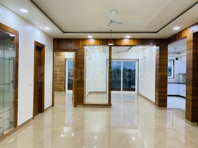 Gallery Cover Image of 1800 Sq.ft 3 BHK Independent Floor for buy in Palam Vihar for 14000000