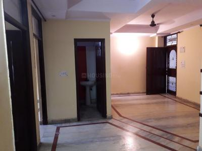 Gallery Cover Image of 950 Sq.ft 2 BHK Independent Floor for rent in Shalimar Garden for 8000