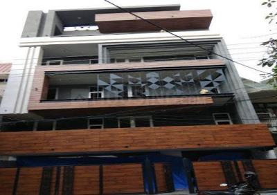 Gallery Cover Image of 1700 Sq.ft 3 BHK Independent Floor for buy in Sushant Lok 3, Sector 57 for 11500000