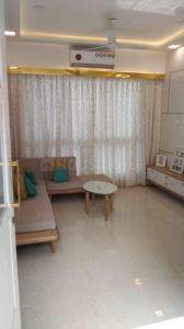 Gallery Cover Image of 450 Sq.ft 1 BHK Apartment for buy in MK Gabino, Andheri West for 8601000
