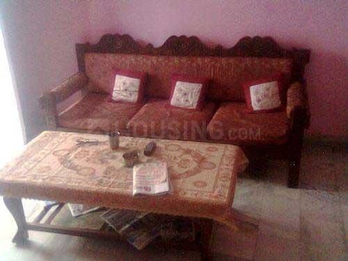 Living Room Image of Aarti Guru Kripa PG in Hari Nagar Ashram