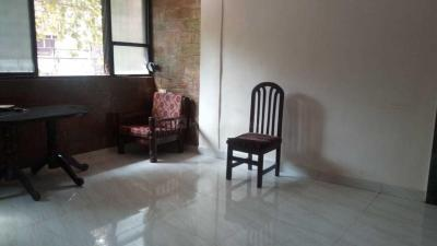 Gallery Cover Image of 600 Sq.ft 1 BHK Apartment for rent in Thane West for 17000
