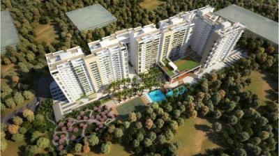 Gallery Cover Image of 1458 Sq.ft 3 BHK Apartment for buy in Vaswani Menlo Park, Munnekollal for 10500000