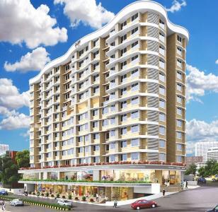 Gallery Cover Image of 1040 Sq.ft 2 BHK Apartment for buy in Sandu Sanskar, Ghatkopar West for 16600000