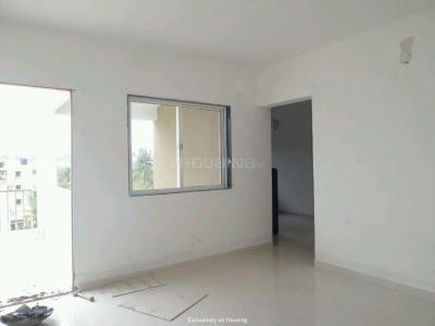 Gallery Cover Image of 680 Sq.ft 1 BHK Apartment for rent in Hadapsar for 10000