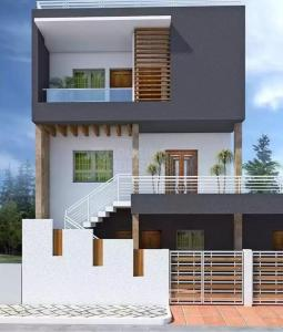 Gallery Cover Image of 1000 Sq.ft 2 BHK Independent House for buy in Rathinamangalam for 4889400