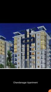 Gallery Cover Image of 1010 Sq.ft 2 BHK Apartment for buy in Chandanagar for 3535000