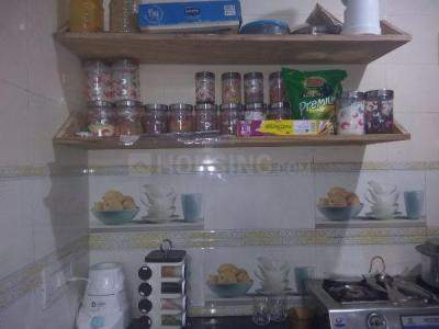 Gallery Cover Image of 450 Sq.ft 1 BHK Independent Floor for rent in Upvan Apartment, Sector 28 Rohini for 5500