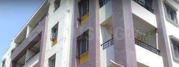 Building Image of 700 Sq.ft 1 BHK Apartment for buy in Vishwanathan Lokpryanagri, Vishrantwadi for 4300000