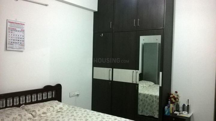 Bedroom Image of 1735 Sq.ft 3 BHK Apartment for rent in Nagarbhavi for 25000