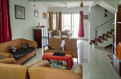 Gallery Cover Image of 2400 Sq.ft 3 BHK Apartment for rent in Krishnarajapura for 60000