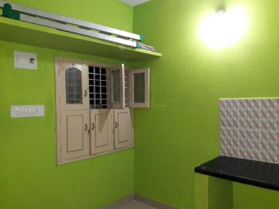Gallery Cover Image of 150 Sq.ft 1 RK Independent Floor for rent in Nagapura for 4500