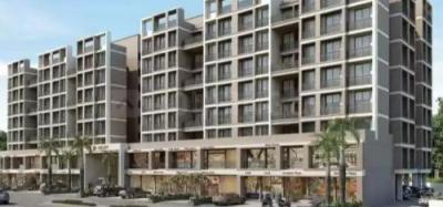 Gallery Cover Image of 625 Sq.ft 1 BHK Apartment for buy in JMJ Sun City, Rasayani for 2262500
