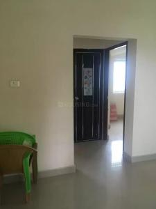 Gallery Cover Image of 550 Sq.ft 1 BHK Independent Floor for rent in Pallikaranai for 6500
