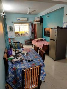 Gallery Cover Image of 1890 Sq.ft 4 BHK Apartment for rent in Gariahat for 95000