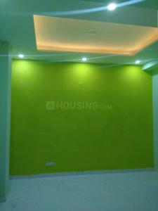 Gallery Cover Image of 550 Sq.ft 1 BHK Independent Floor for buy in Sector 105 for 1453000
