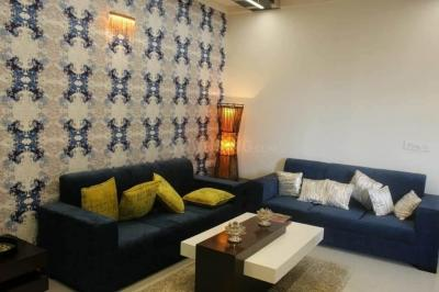 Gallery Cover Image of 1756 Sq.ft 3 BHK Apartment for buy in Royal Essence, Vaishali Nagar for 6146000