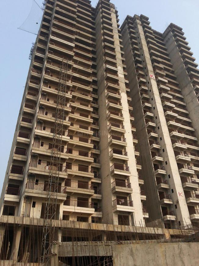 Building Image of 1450 Sq.ft 3 BHK Apartment for buy in Yeida for 4760000
