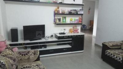 Gallery Cover Image of 1250 Sq.ft 3 BHK Apartment for rent in Begur for 20000