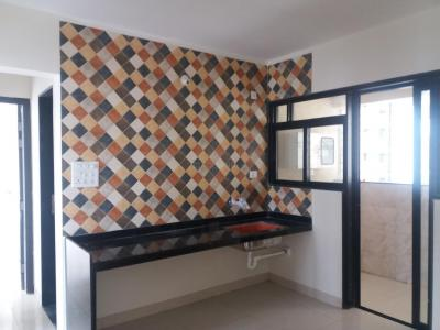 Gallery Cover Image of 1500 Sq.ft 3 BHK Apartment for rent in Nanded for 15800